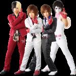 ゴールデンボンバーグッズ・ライブ2015まとめ!(画像、売り切れ、販売時間、列)