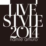安室奈美恵ライブツアー:エコパアリーナのセットリスト&レポ (2014年8月22日)