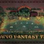 SEKAI NO OWARIライブ:富士急ハイランドのセットリスト&レポ (2014年10月4日)