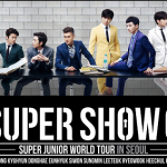 SUPER JUNIORライブ2014「SS6」:京セラドーム大阪のセットリスト&レポ(12月5日)
