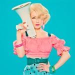 椎名林檎「林檎博'14 年女の逆襲」2014:さいたまスーパーアリーナのセットリスト&レポ(11月30日)
