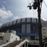 京セラドーム大阪まとめ 座席表(アリーナ+スタンド)/交通アクセス/天気予報/マップ