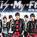 キスマイジャーニー・コンサート:福岡ヤフオクドームのセットリスト&感想レポ (2014年8月3日)