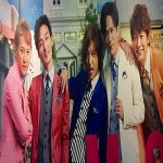 SMAPコンサート「Mr.S」:京セラドーム大阪のセットリスト&レポ (2014年9月12日)