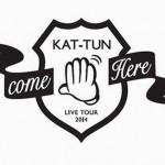 KAT-TUNコンサートツアー2014:京セラドーム大阪のセットリスト&レポ