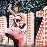 水樹奈々ライブ2015:さいたまスーパーアリーナのセットリスト&レポ