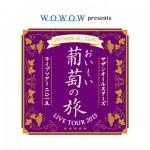 サザンオールスターズ・ライブ2015:愛媛県武道館のセットリスト&感想レポ(4/11)