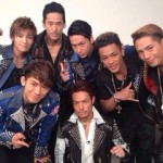 三代目 J Soul Brothers座席表まとめ(ナゴヤドーム、京セラドーム大阪、etc)